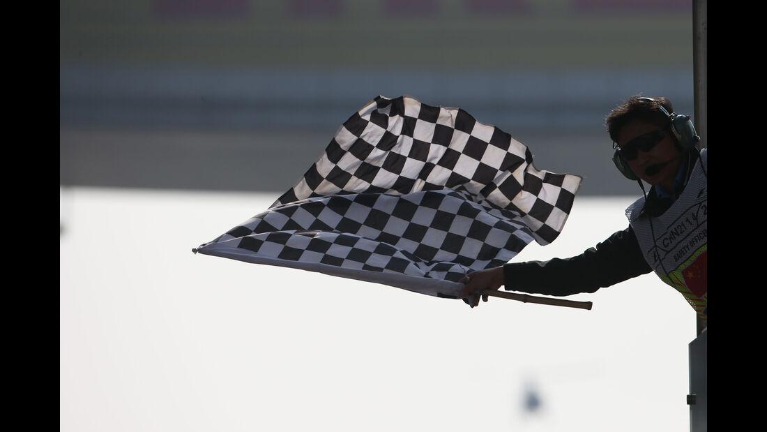 Impressionen - Formel 1 - GP China - Shanghai - 11. April 2015