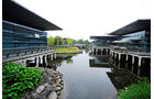 Impressionen - Formel 1 - GP China - Shanghai - 18. April 2014