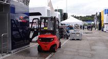 Impressionen - Formel 1 - GP Deutschland - 19. Juli 2012