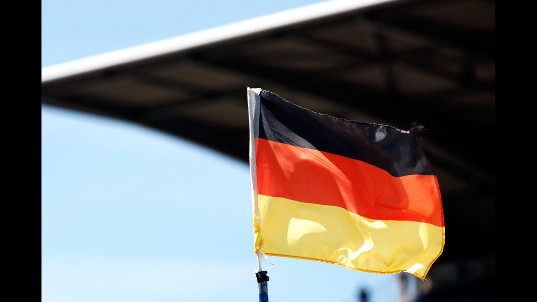 Impressionen - Formel 1 - GP Deutschland - Hockenheim - 18. Juli 2014