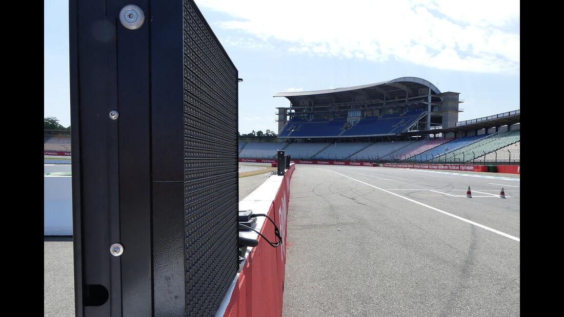 Impressionen - Formel 1 - GP Deutschland - Hockenheim - 18. Juli 2018