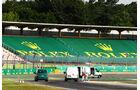 Impressionen - Formel 1 - GP Deutschland - Hockenheim - 28. Juli 2016