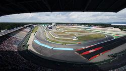 Impressionen - Formel 1 - GP Deutschland - Hockenheim - 29. Juli 2016