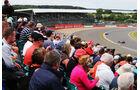 Impressionen - Formel 1 - GP England - Silverstone - 4. Juli 2014