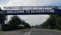 Impressionen - Formel 1 - GP England - Silverstone - 5. Juli 2012