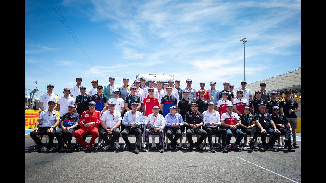 Impressionen - Formel 1 - GP Frankreich 2019