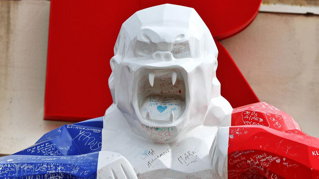 Impressionen - Formel 1 - GP Frankreich - Le Castellet - 19. Juni 2021