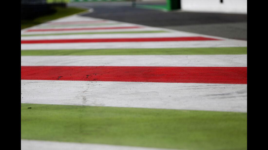 Impressionen - Formel 1 - GP Italien - Monza - 1. September 2016