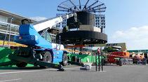 Impressionen - Formel 1 - GP Italien - Monza - 4. September 2019