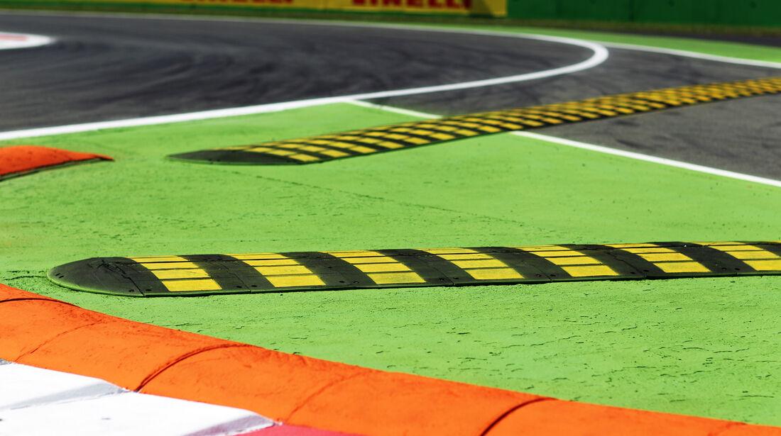 Impressionen - Formel 1 - GP Italien - Monza - 5. September 2013