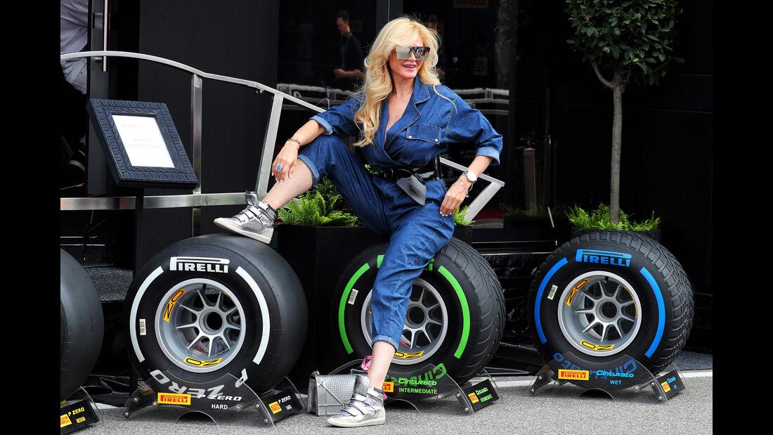 Impressionen  - Formel 1 - GP Italien - Monza - 7. September 2019