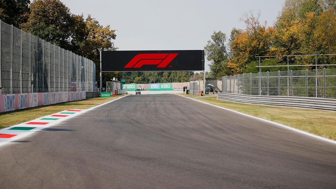 Impressionen - Formel 1 - GP Italien - Monza - 9. September  2021