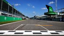 Impressionen - Formel 1 - GP Italien - Monza - Donnerstag - 3. September 2020
