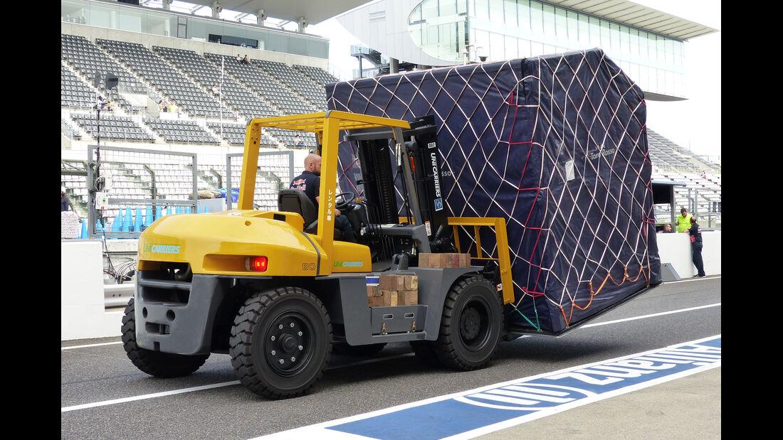 Impressionen - Formel 1 - GP Japan - Suzuka - 23. September 2015