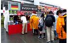 Impressionen - Formel 1 - GP Japan - Suzuka - 25. September 2015
