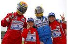 Impressionen - Formel 1 - GP Japan - Suzuka - 5. Oktober 2017
