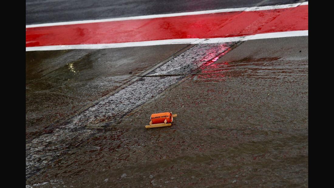 Impressionen - Formel 1 - GP Japan - Suzuka - 6. Oktober 2017