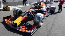 Impressionen - Formel 1 - GP Japan - Suzuka - 9. Oktober 2019