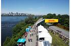 Impressionen - Formel 1 - GP Kanada - 10. Juni 2012