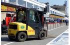 Impressionen - Formel 1 - GP Kanada - Montreal - 3. Juni 2015