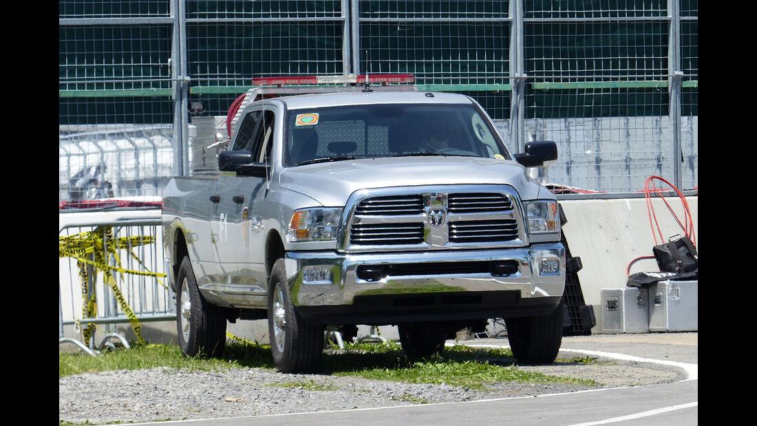 Impressionen - Formel 1 - GP Kanada - Montreal - 4. Juni 2015