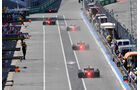 Impressionen - Formel 1 - GP Kanada - Montreal - 8. Juni 2018