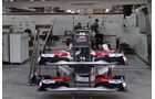 Impressionen - Formel 1 - GP Korea - 10. Oktober 2012