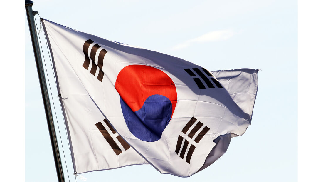 Impressionen - Formel 1 - GP Korea - 12. Oktober 2012