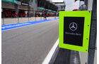 Impressionen - Formel 1 - GP Malaysia - 21. März 2013