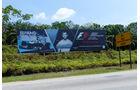 Impressionen - Formel 1 - GP Malaysia - 26. März 2014