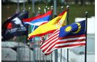 Impressionen - Formel 1 - GP Malaysia - Freitag - 30.9.2016