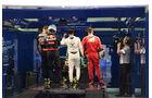 Impressionen - Formel 1 - GP Malaysia - Qualifying - 1. Oktober 2016