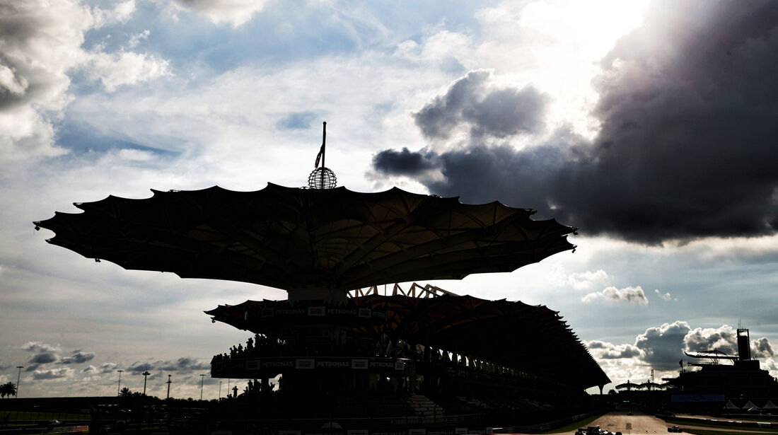 Impressionen - Formel 1 - GP Malaysia - Sepang - 30. September 2017