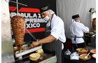 Impressionen - Formel 1 - GP Mexiko - 25. Oktober 2018