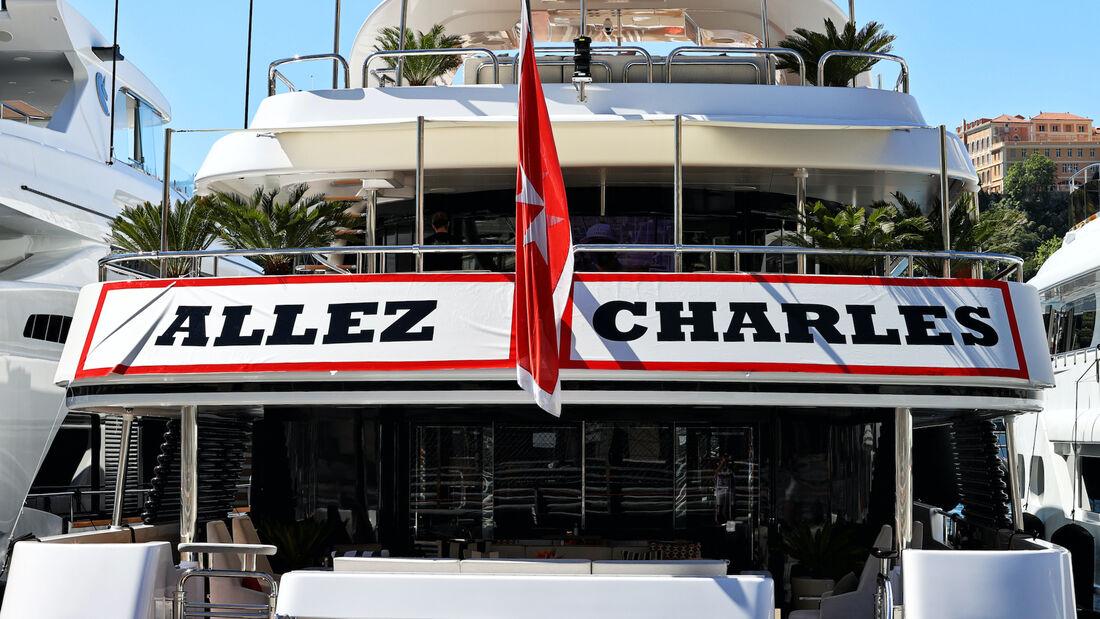 Impressionen - Formel 1 - GP Monaco - 20. Mai 2021