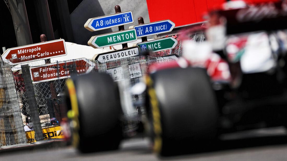 Impressionen - Formel 1 - GP Monaco 2021