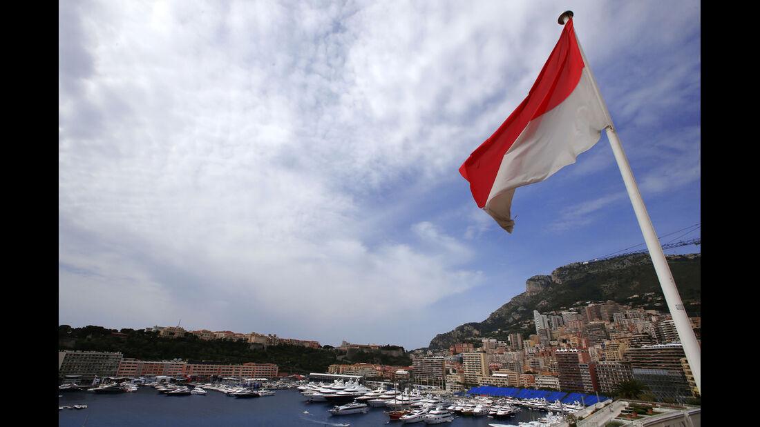 Impressionen - Formel 1 - GP Monaco - 21. Mai 2014