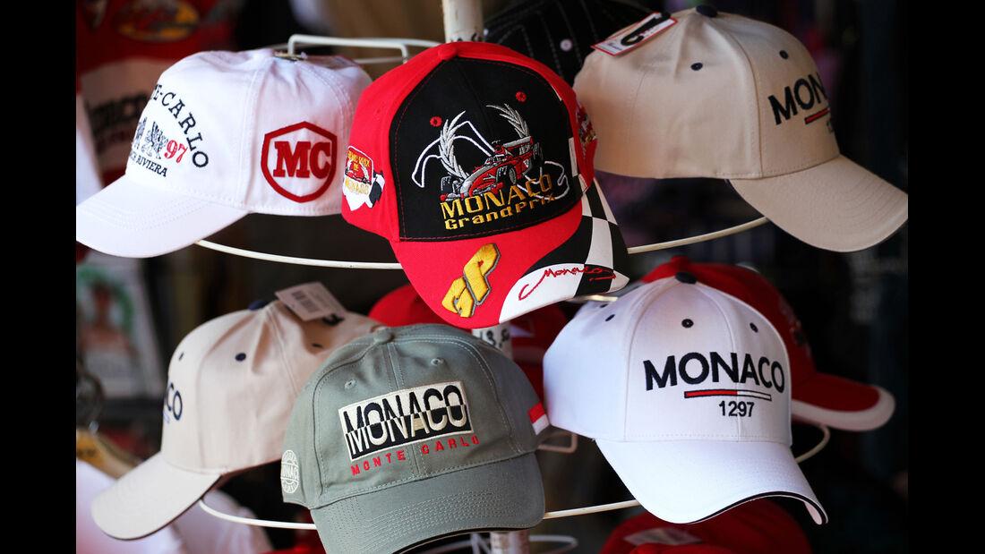 Impressionen - Formel 1 - GP Monaco - 22. Mai 2013