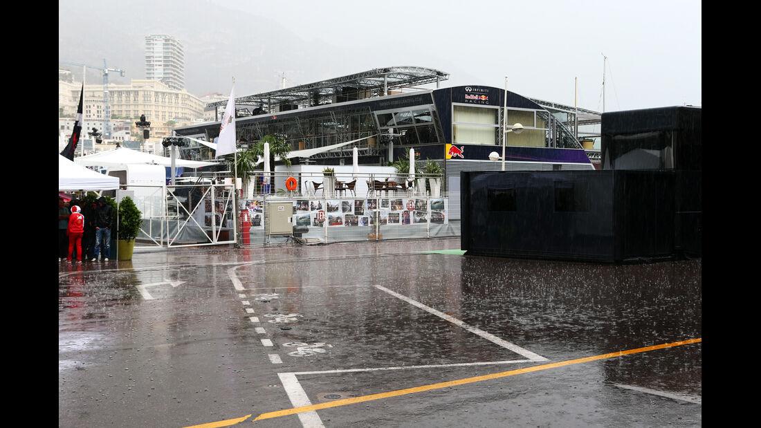 Impressionen - Formel 1 - GP Monaco - 22. Mai 2014