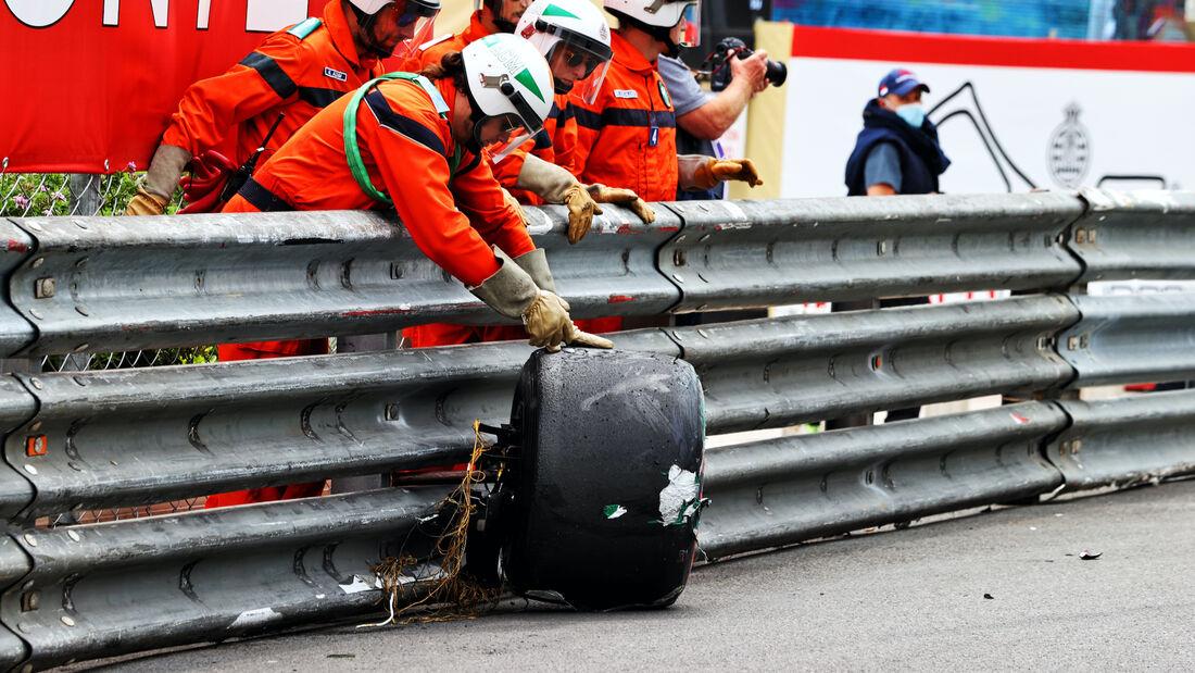 Impressionen - Formel 1 - GP Monaco - 22. Mai 2021