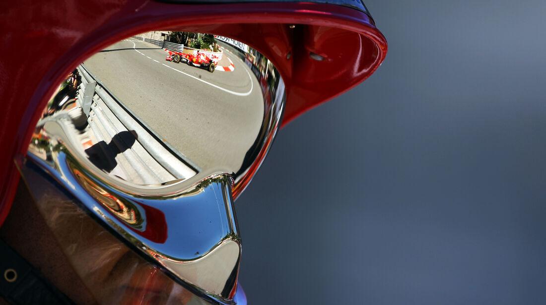 Impressionen - Formel 1 - GP Monaco - 23. Mai 2013