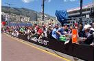 Impressionen - Formel 1 - GP Monaco - 23. Mai 2014