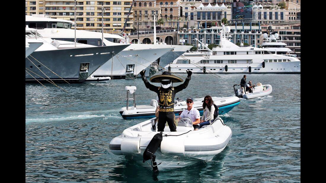 Impressionen - Formel 1 - GP Monaco - 23. Mai 2019