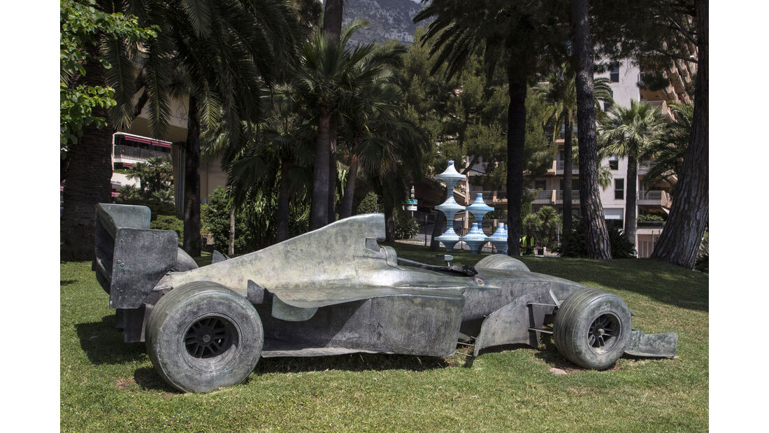 Impressionen - Formel 1 - GP Monaco - 25. Mai 2016
