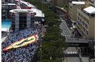 Impressionen - Formel 1 - GP Monaco - 26. Mai 2016