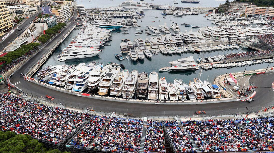Impressionen - Formel 1 - GP Monaco - 26. Mai 2019