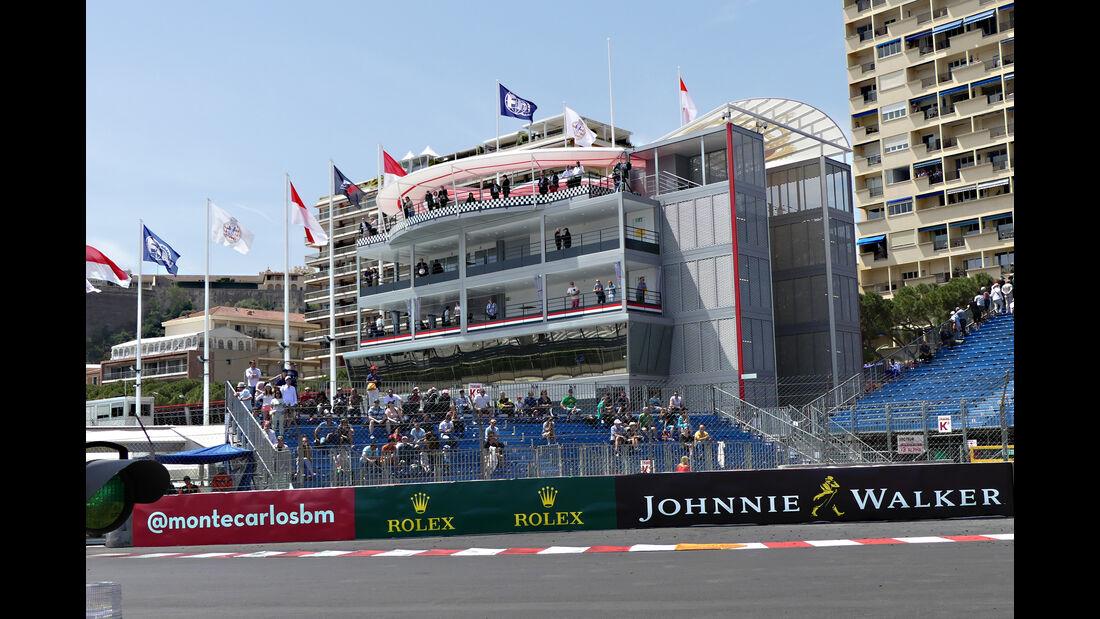 Impressionen - Formel 1 - GP Monaco - 27. Mai 2016
