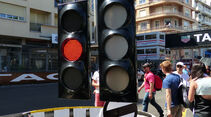 Impressionen - Formel 1 - GP Monaco - Freitag - 22. Mai 2015