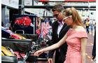 Impressionen - Formel 1 - GP Monaco - Samstag - 23. Mai 2015
