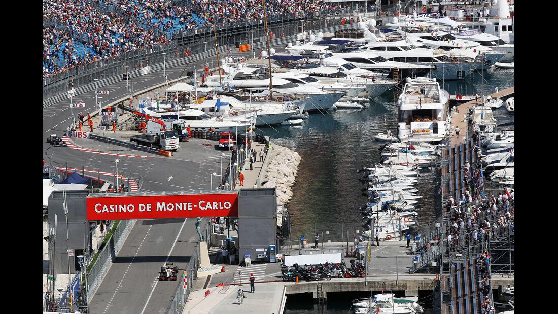 Impressionen - Formel 1 - GP Monado - 24.Mai